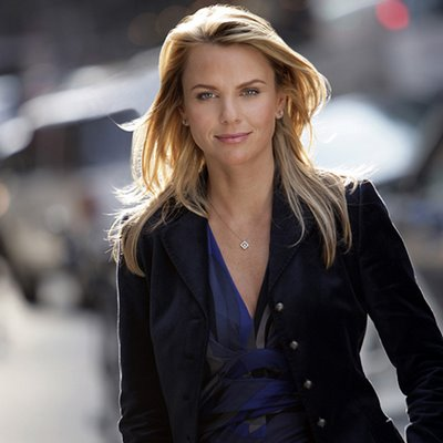 CBS News' Lara Logan